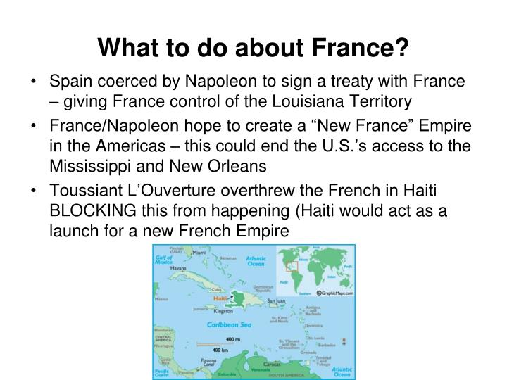 What to do about France?
