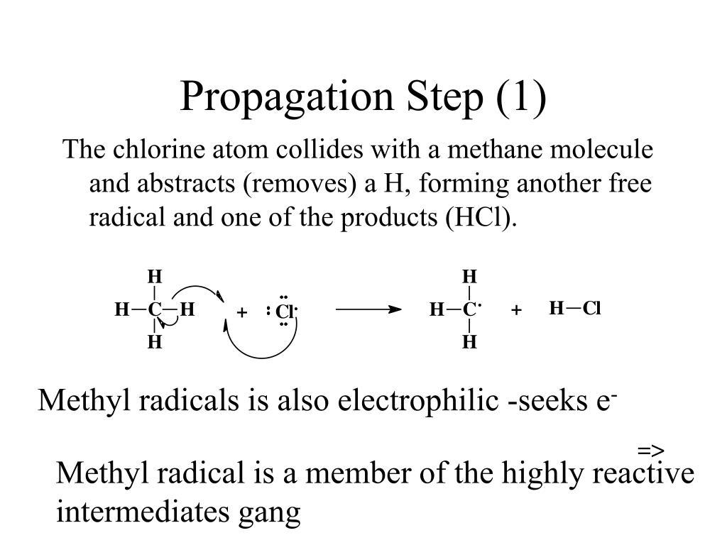 Propagation Step (1)