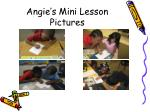 angie s mini lesson pictures8