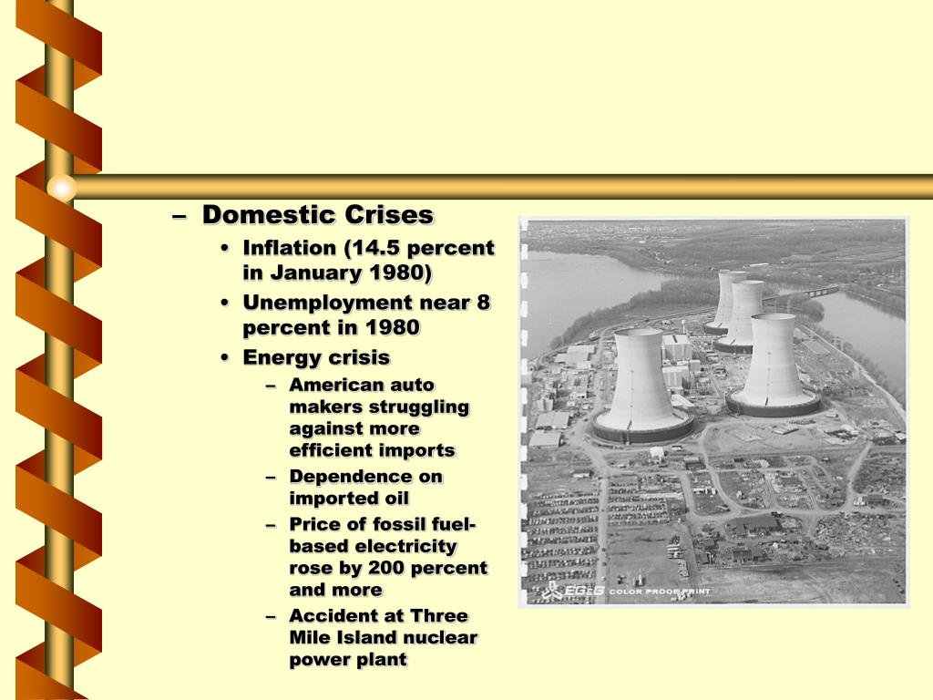 Domestic Crises