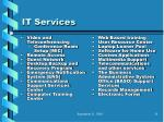 it services17