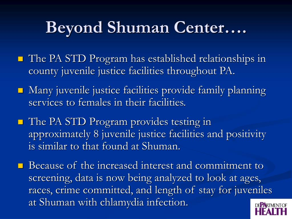 Beyond Shuman Center….