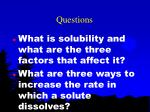 questions22