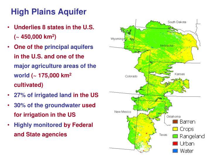 High Plains Aquifer