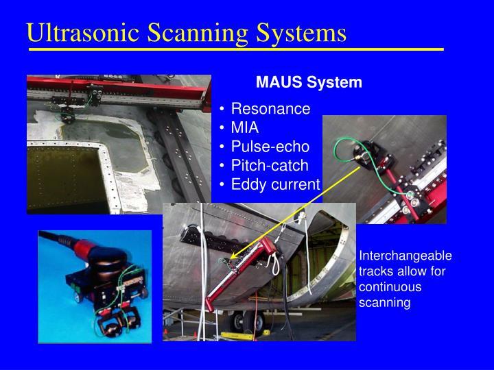 MAUS System