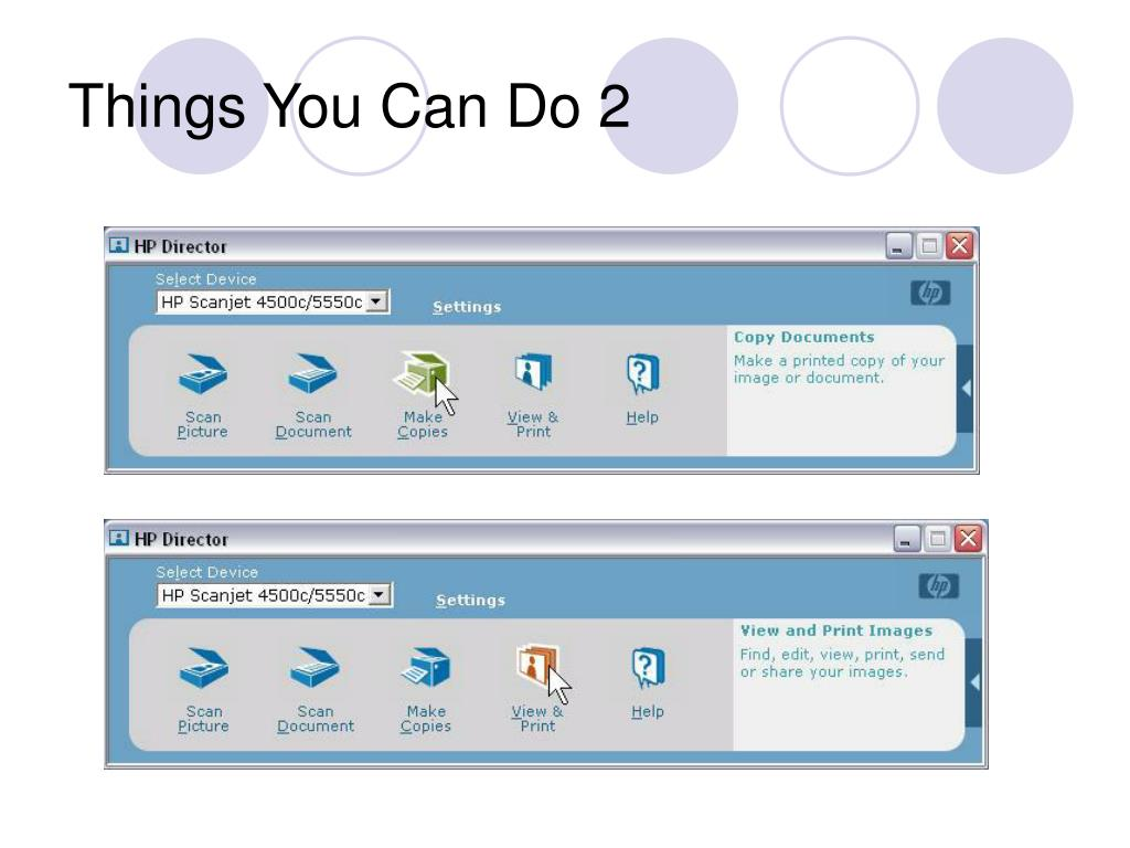 Things You Can Do 2