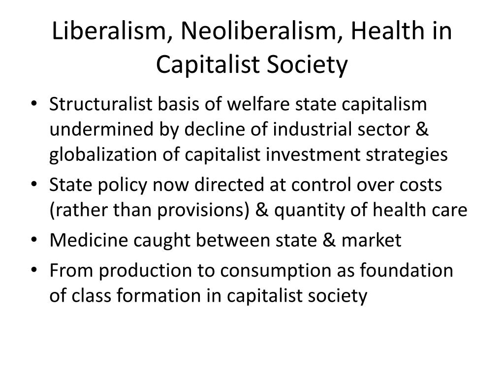 Liberalism,