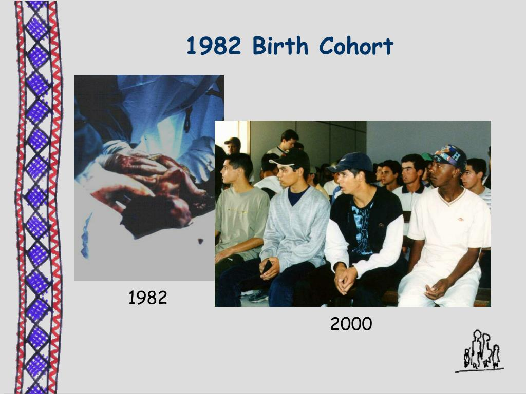 1982 Birth Cohort