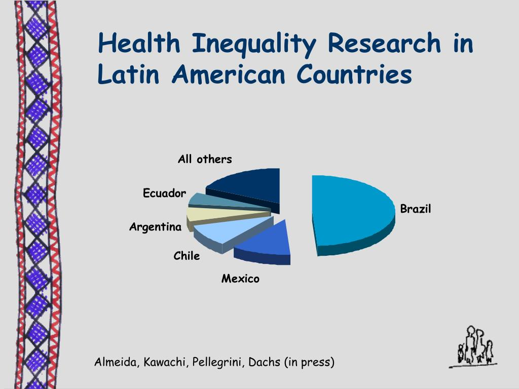 Health Inequality Research