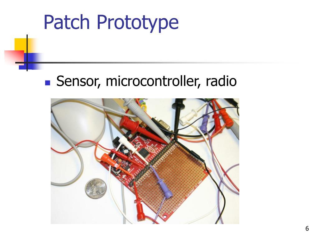 Patch Prototype