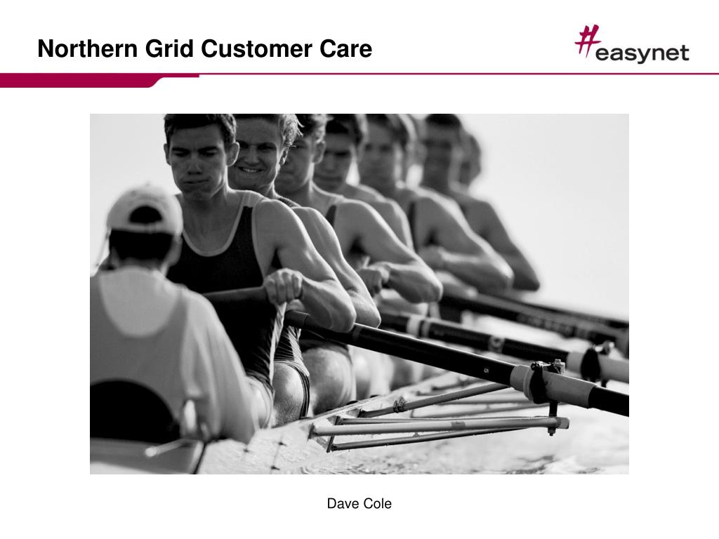 Northern Grid Customer Care