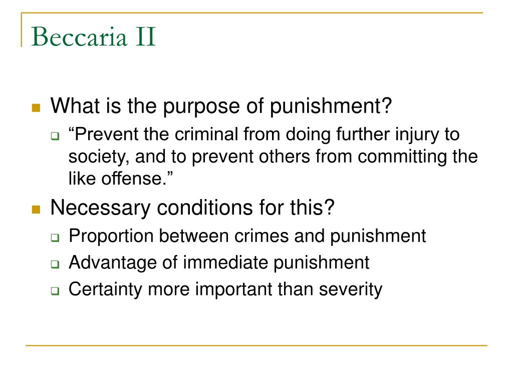 crime and punishment in the us essay