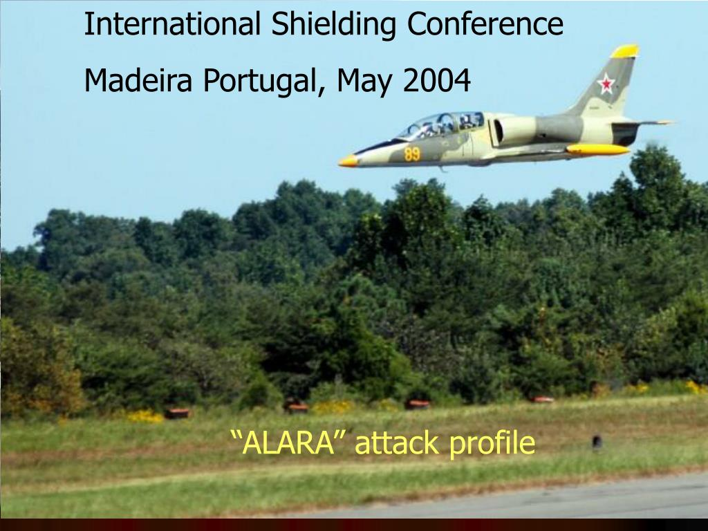 International Shielding Conference
