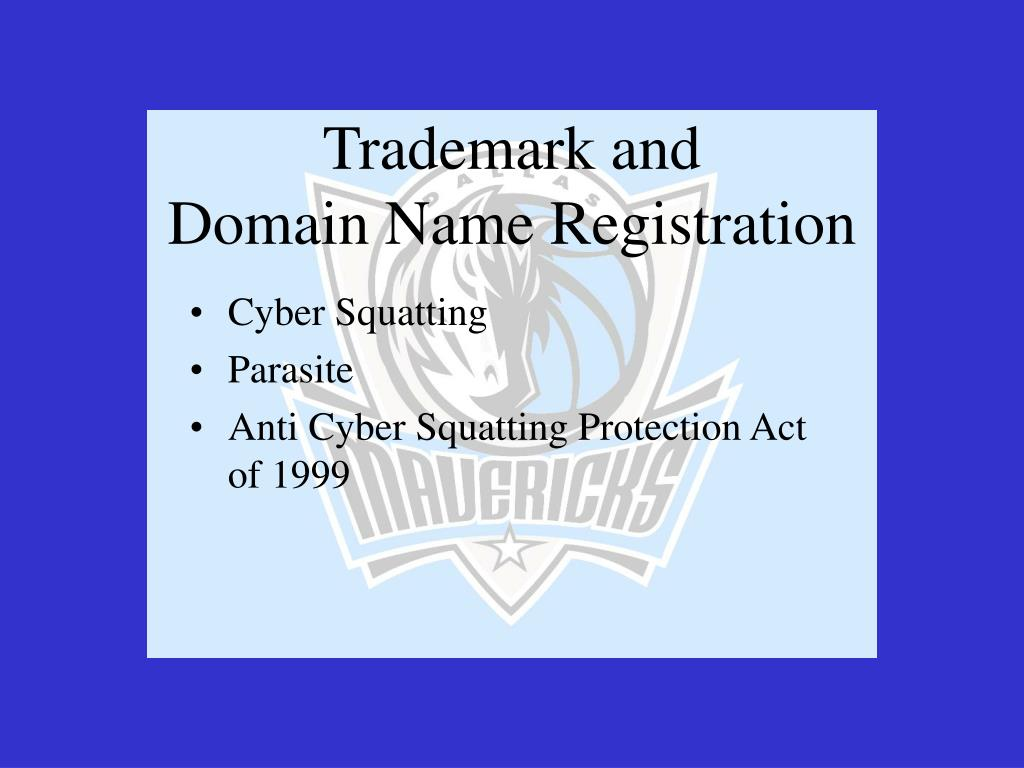 Trademark and