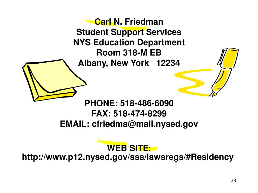 Carl N. Friedman