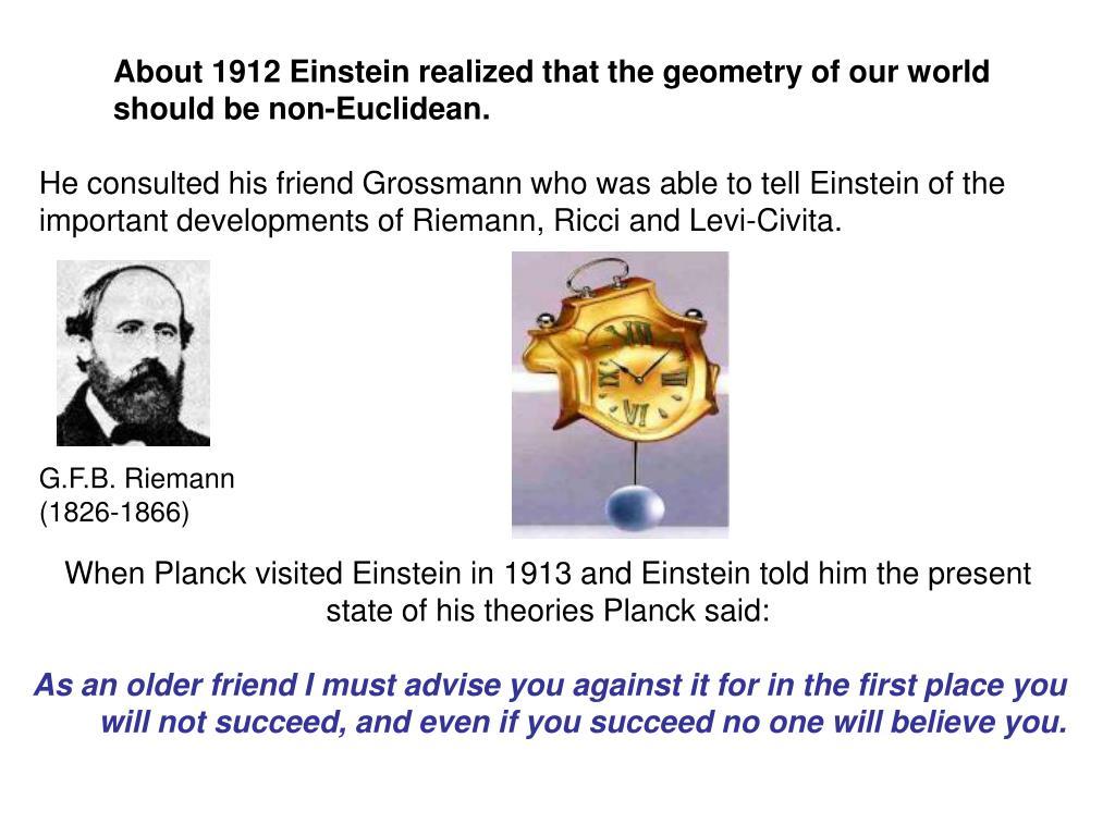 G.F.B. Riemann