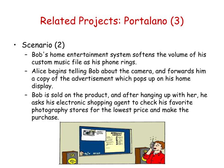 Related Projects: Portalano (3)