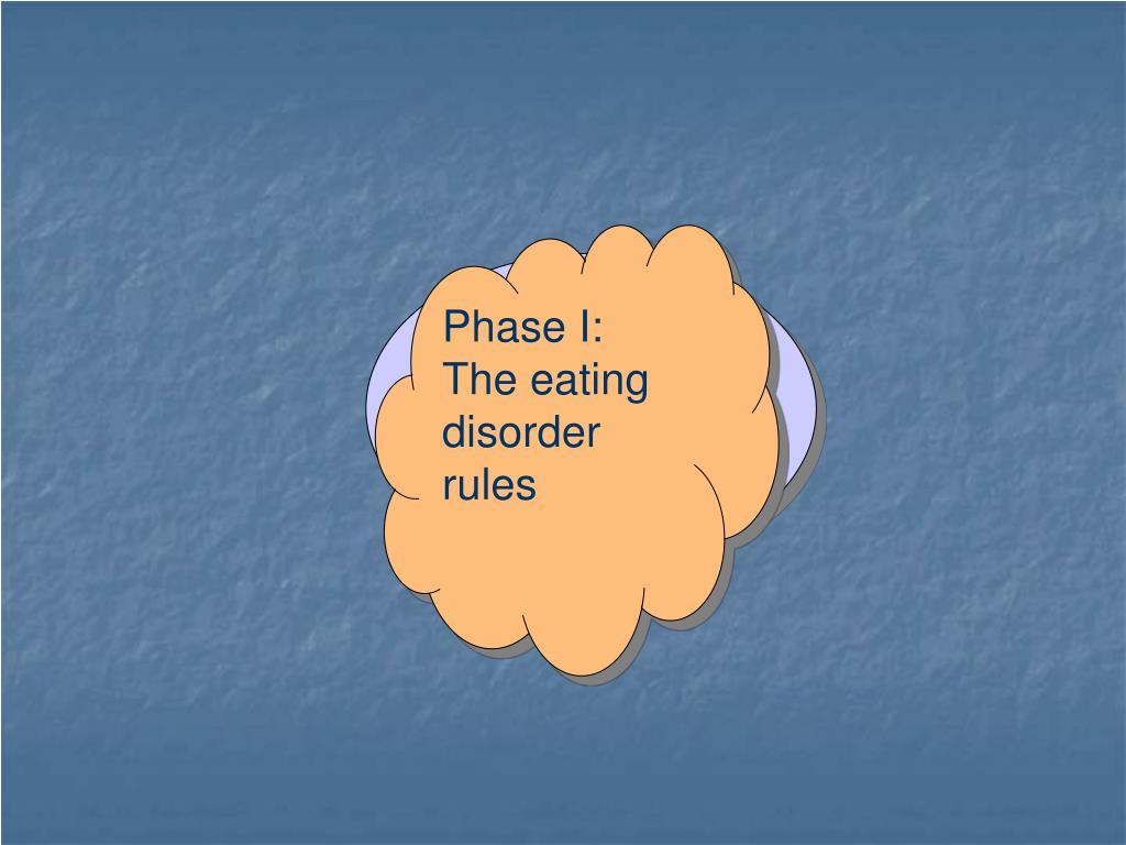 Phase I: