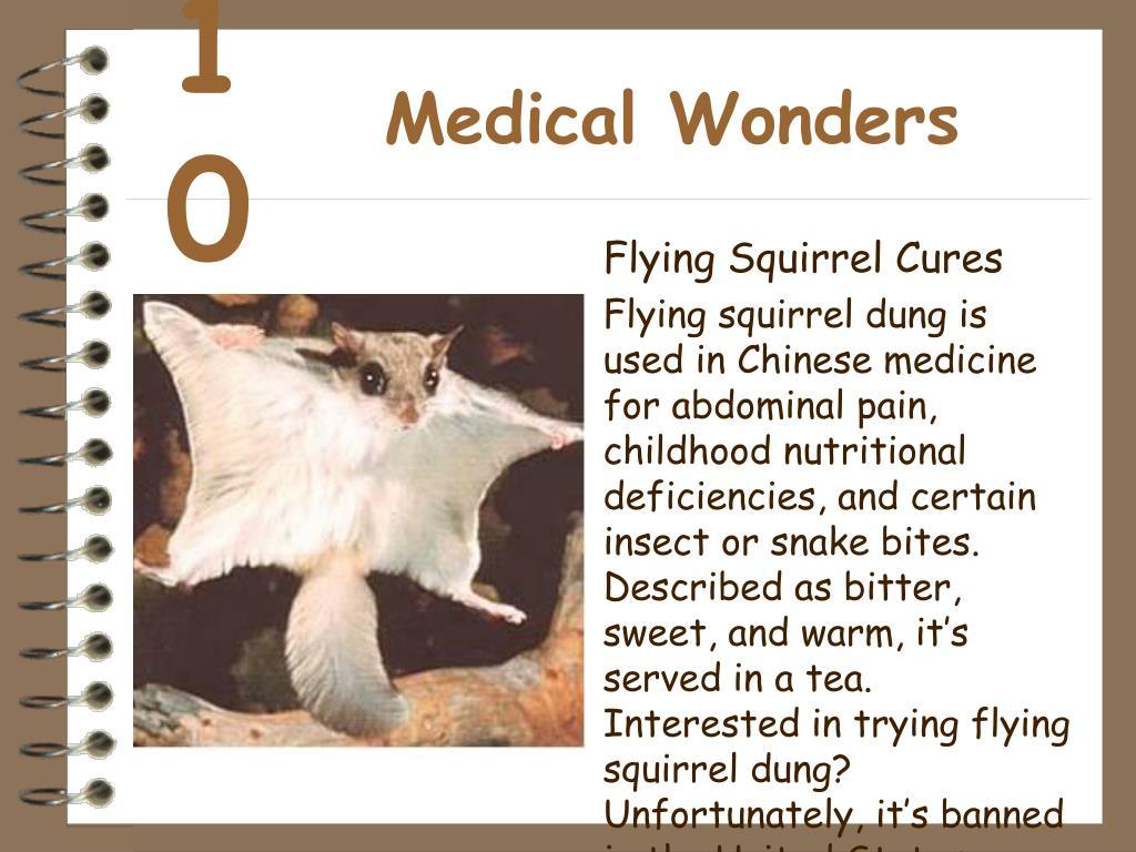 Medical Wonders