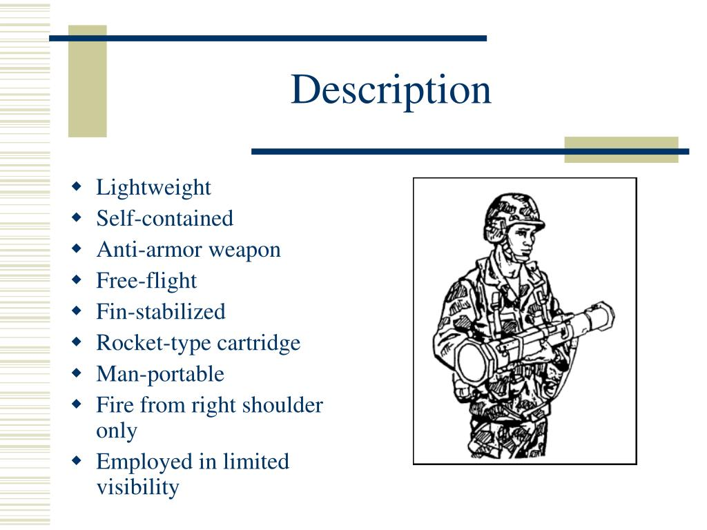 Description