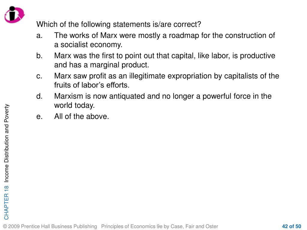 Which of the following statements is/are correct?