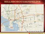 hillsborough pipeline