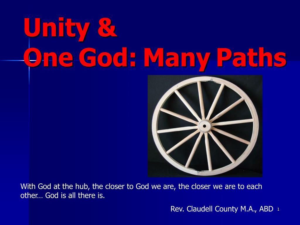 Unity &