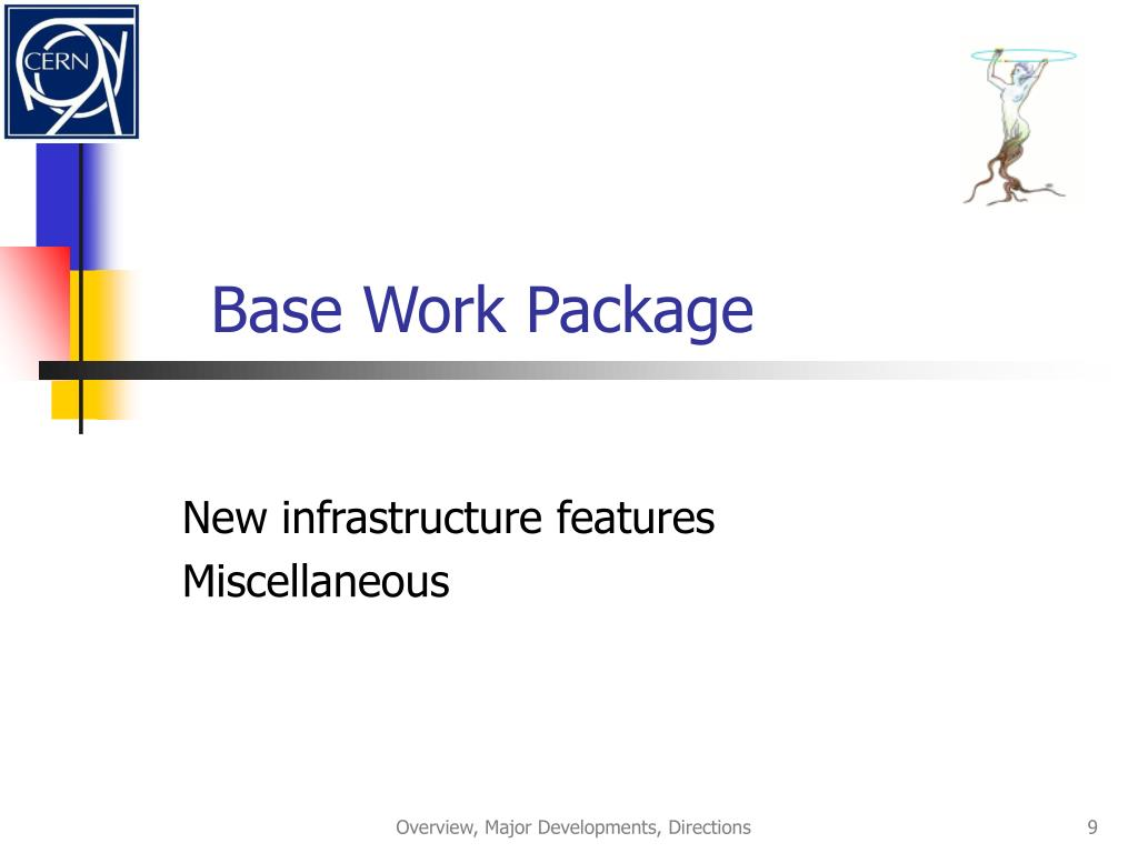 Base Work Package