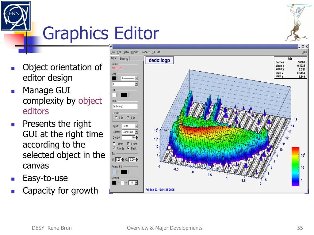 Graphics Editor