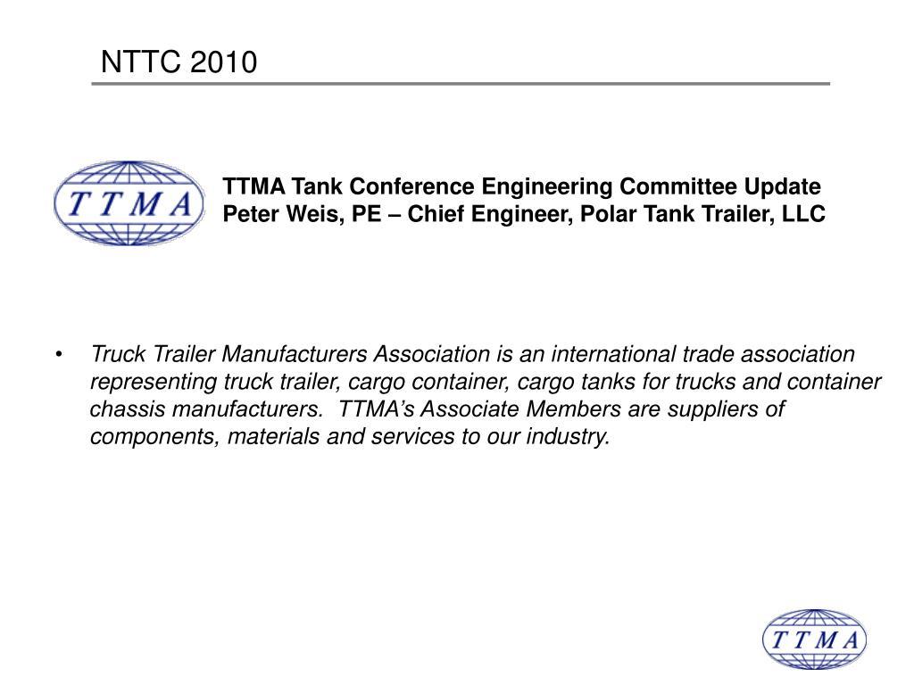 NTTC 2010