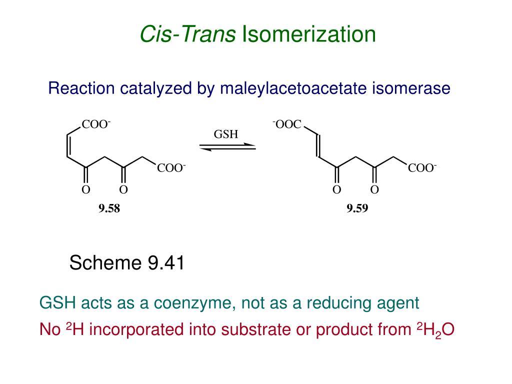 Cis-Trans