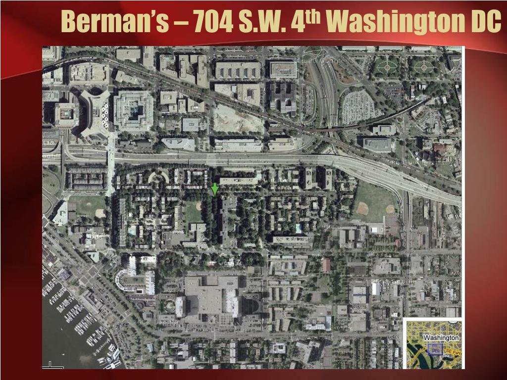 Berman's – 704 S.W. 4