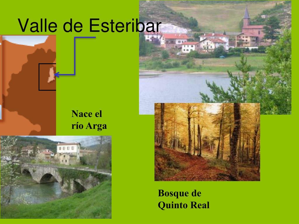 Valle de Esteribar