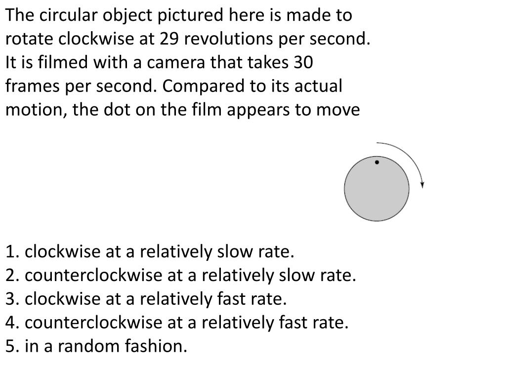 The circular object pictured here is made to