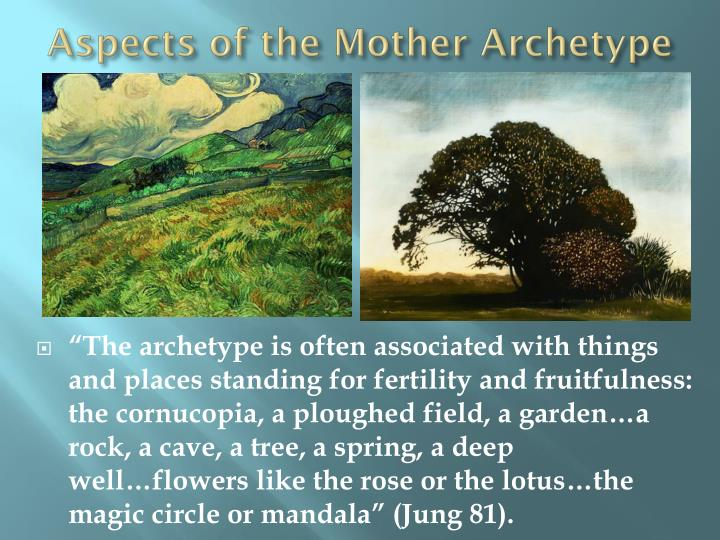 Aspects of the mother archetype3