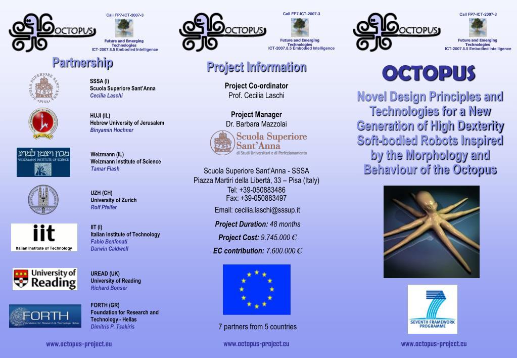 Call FP7-ICT-2007-3