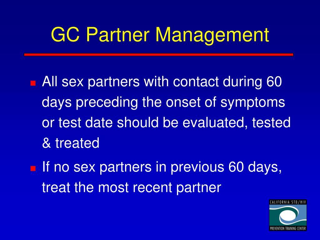 GC Partner Management