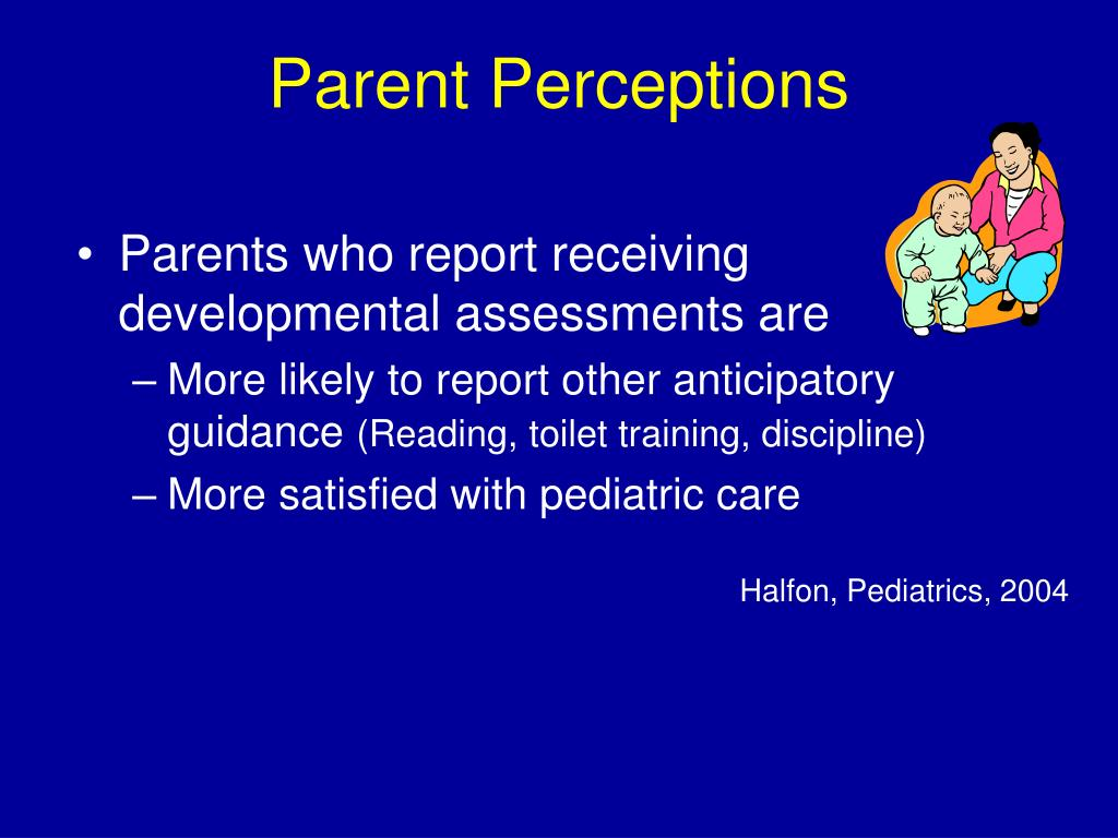 Parent Perceptions
