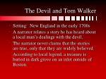 the devil and tom walker5