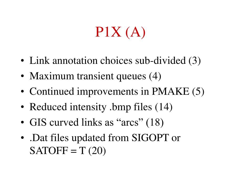 P1X (A)