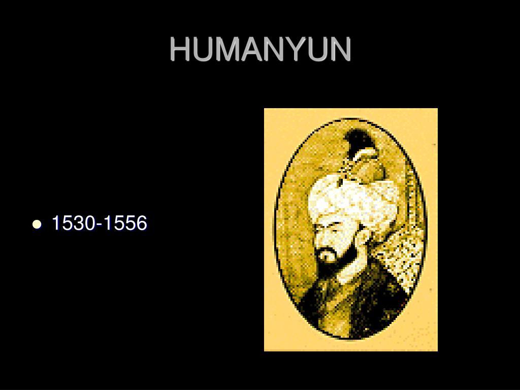 HUMANYUN