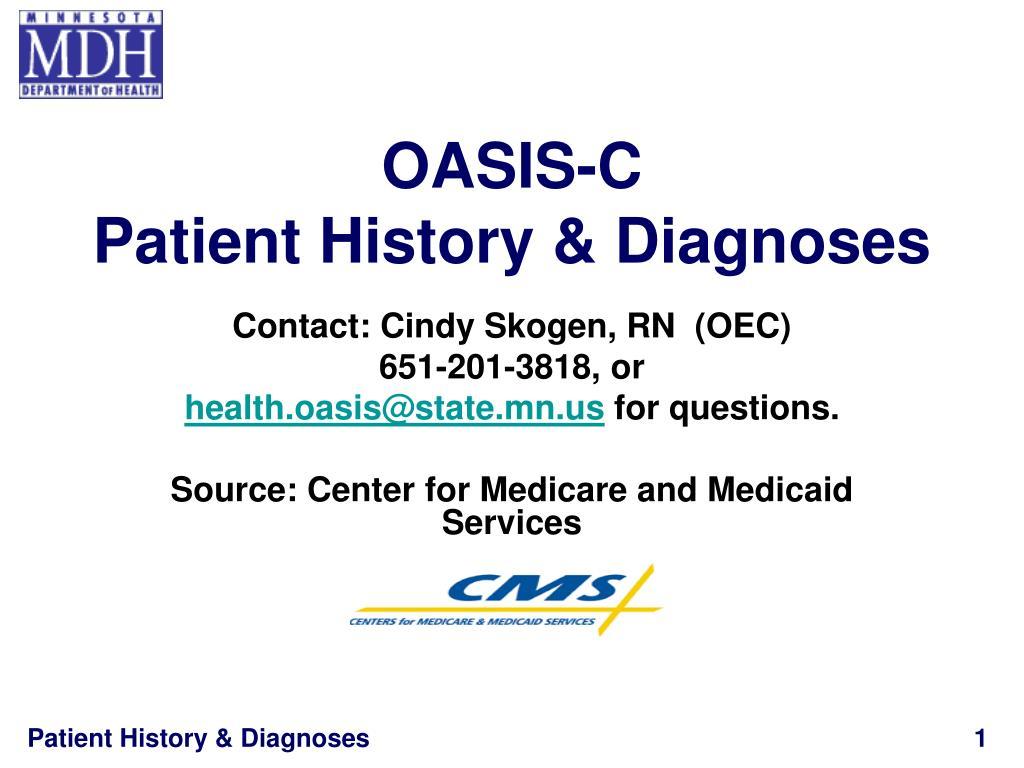 OASIS-C