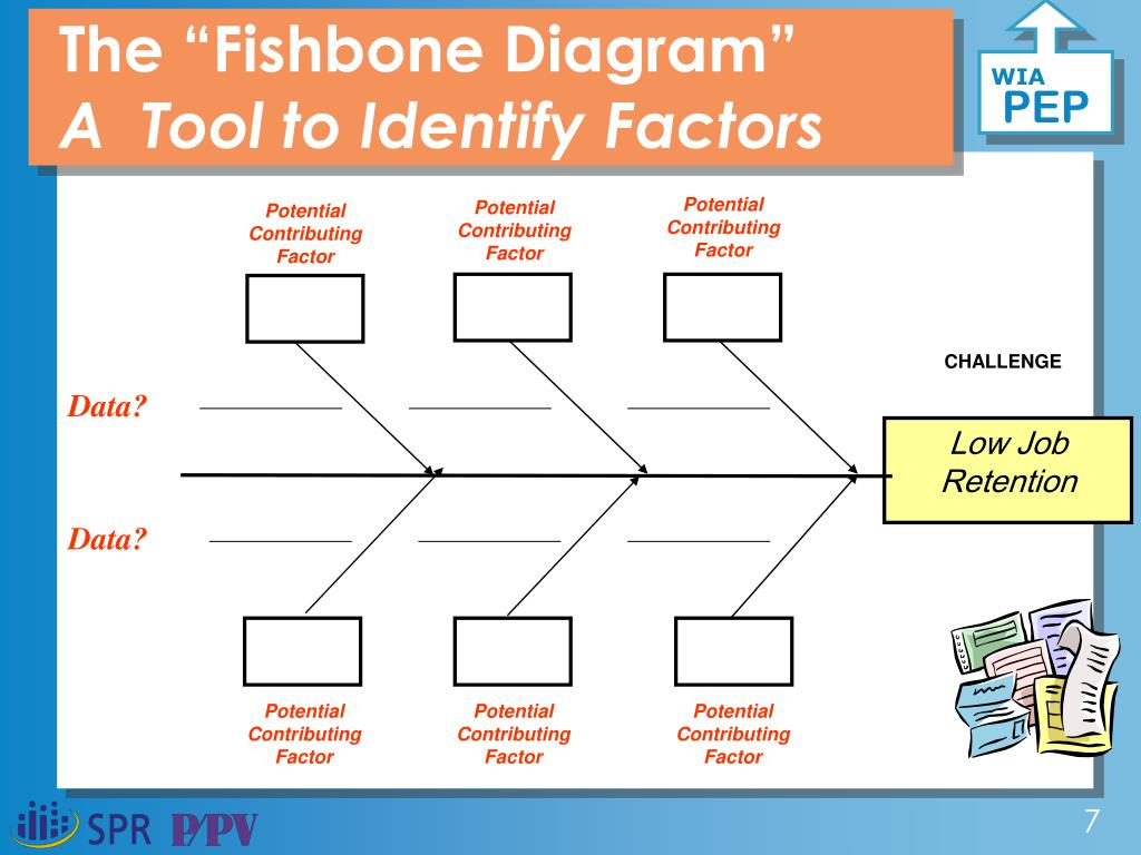 "The ""Fishbone Diagram"""