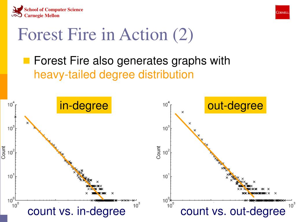 Forest Fire in Action (2)