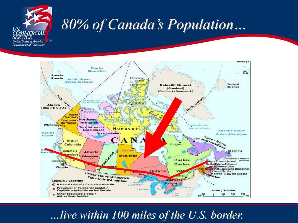 Population slide