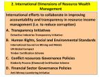 2 international dimensions of resource wealth management
