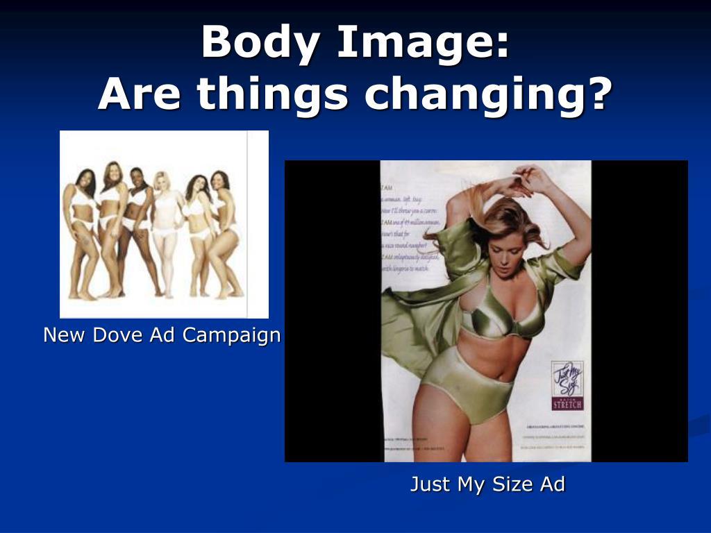 Body Image: