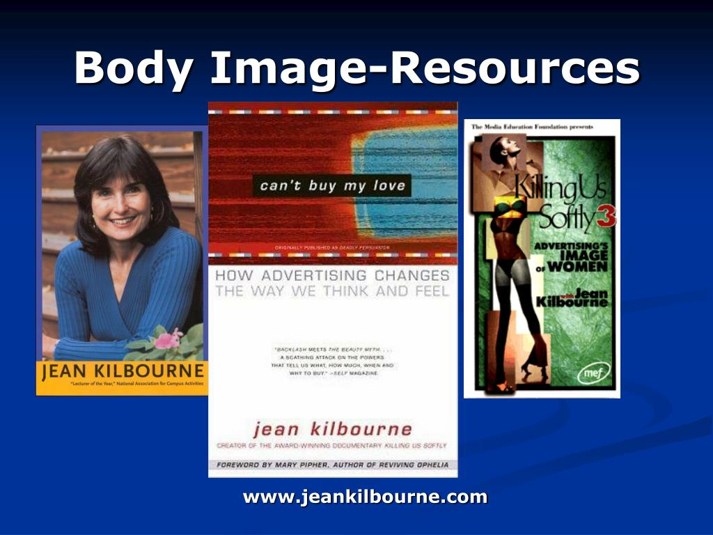 Body Image-Resources