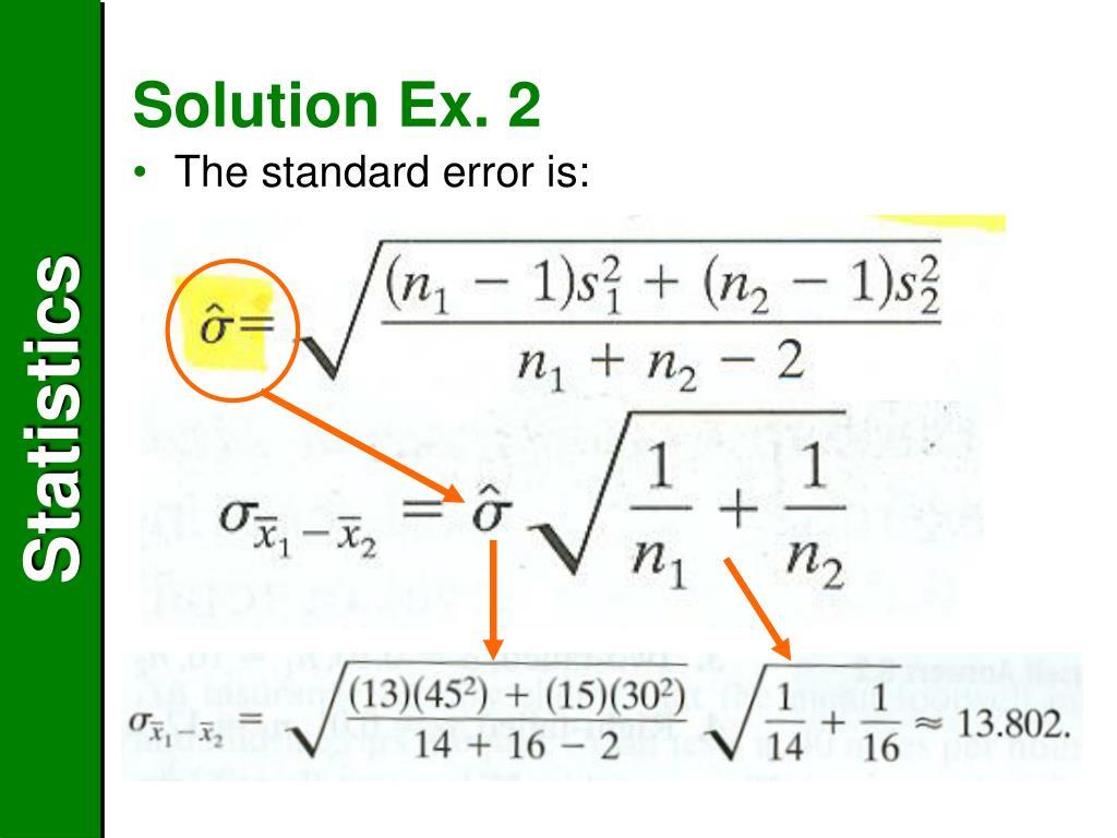 Solution Ex. 2