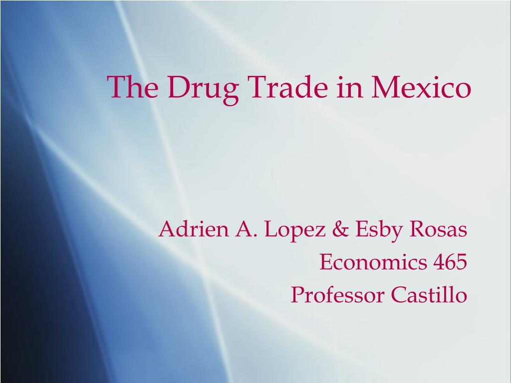 Adrien A. Lopez & Esby Rosas